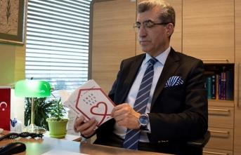 """Prof. Dr. M. İhsan Karaman'ın """"Ömür Boyu Aşk - Bir Evlilik Kılavuzu"""" adlı Kitabı Yayınlandı"""