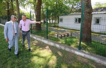 Sakarya Gençlik ve Spor İl Müdürlüğü Kuzey ilçelerini gündemine aldı