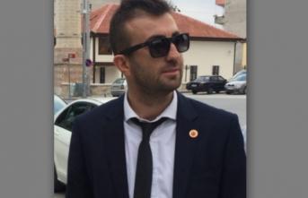 Yazar Alperen Durmaz; gençlere tavsiyelerinde bulundu