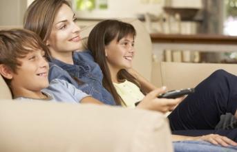 Annenizle birlikte izleyebileceğiniz birbirinden özel film serisi