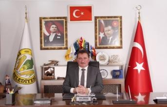 Başkan Gündoğdu'dan ramazan bayramı mesajı