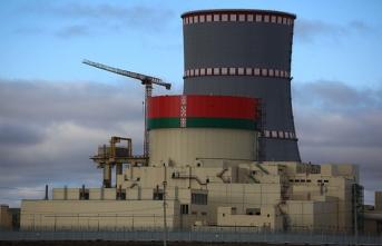 Belarus NGS'nin 1 No'lu Güç Ünitesinde Kullanılacak Nükleer Yakıtın Kabul İşlemi Tamamlandı