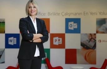 EY Türkiye ve Microsoft'tan güvenli uzaktan çalışmaya destek için iş birliği