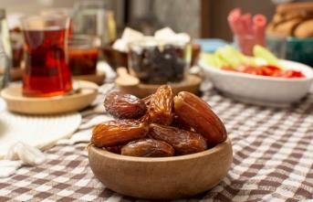 Sabri Ülker Vakfı'ndan sağlıklı bir ramazan içinsahur önerileri