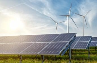 Salgına rağmen rüzgar enerjisindebüyüme bekleniyor
