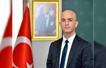 'Serbes: Öfke dili hepimize zarar verir,bundan kurtulmak lazım'