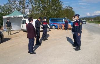 Taraklı'da Trafik Haftası etkinlikleri