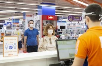 Teknosa Mağazaları 'Önlemlerle' Birlikte 1 Haziran'da Açılıyor