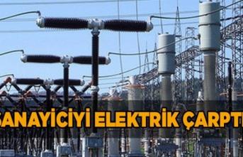 Tüketilmeyen elektrik sanayiciyi çarptı!