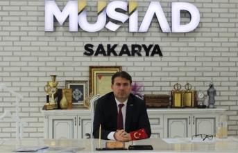 Yaşar Coşkun 19 Mayıs Atatürk'ü Anma Gençlik ve Spor Bayramı için bir mesaj yayınladı
