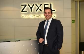 Zyxel'den Yeni Multi-Gigabit WiFi 6 Destekli Switch