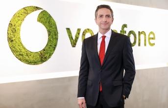 Huzurevleri̇ndeki̇ Yaşlılar Vodafone İle Sevdi̇kleri̇ne Kavuşuyor