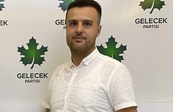 Kaynarca'ya Naim Gülsever atandı