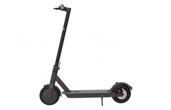 Mobile Urban Elektrikli Scooter ile Ulaşıma Yeni Boyut