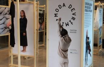 Moda endüstrisinde pandemi sonrası sürdürülebilirlik arayışı