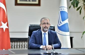 Müjde Rektör Prof. Dr. Savaşan'dan Geldi