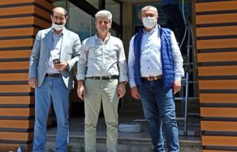 Sakarya Trabzonlular Derneği yeni yüzüyle hizmet vermeye başladı