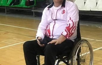 Selim ÖZEN Engelli Özel Eğitim Basın Açıklması