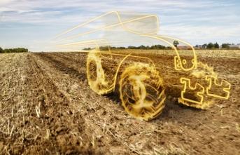 Tarım makineleri ihracatında hedefimiz yılda 2 milyar dolar