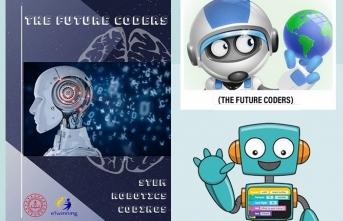 """""""The Future Coders"""" Projesinin Kapanış Webinarı Yapıldı"""