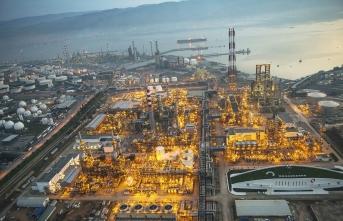 Tüpraş'tan, AB Ar-Ge ve İnovasyon Programı UFUK 2020 Kapsamında Çevre Projesi