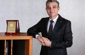 Türkiye Sigorta Birliği Başkanı Atilla Benli'den trafik ve kasko sigortası hatırlatması