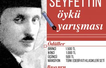 TÜRKMER'den Ömer Seyfettin Öykü Yarışması