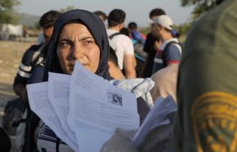 Uluslar arası göç fi̇lmleri̇ festi̇vali̇ özel seçki̇si̇: Yeni̇ yurtlar