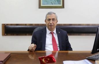 Vali Vekili Erdoğan 'dan kutlama mesajı