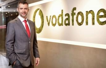 """Vodafone, """"Geleceğe Hazır Şebeke"""" ileKi̇şi̇ye Özel Hi̇zmet Sunacak"""