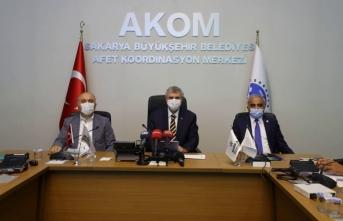 """Yenilikçi proje""""Seracılık Mükemmeliyet Merkezi Türkiye'de ilk olacak"""""""
