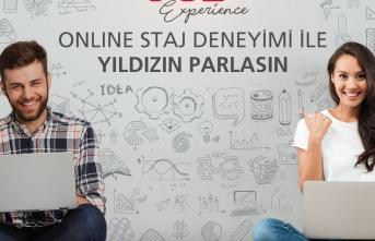 Yıldız Holding'in genç yetenek programı dijitale taşındı!