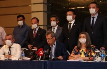 Ankara'da Büyük Savunma Mitingi düzenlenecek