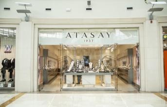 Atasay 'Yeni Normal Fiyatlar'a geçti yüzde 35'e kadar indirimleri kalıcı hale getirdi