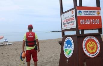 Bayramda sahillerde tedbirler artacak