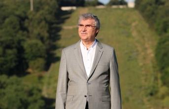 Melen Botanik Vadisi'ne 15 kilometrelik bisiklet ve yürüyüş yolu yapılıyor