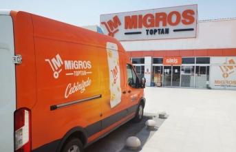 Migros Toptan'dan Turizm Sektörüne Güven Desteği