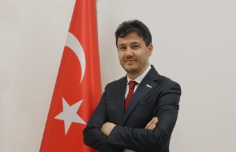 (MÜSİAD) Başkanı İsmail Filizfidanoğlu Kurban Bayramı kutlama mesajı yayınladı.
