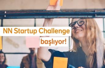 NN Start Up Challenge başlıyor