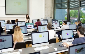 TÜMA'da İstanbul Bilgi Üniversitesi ilk 10'da