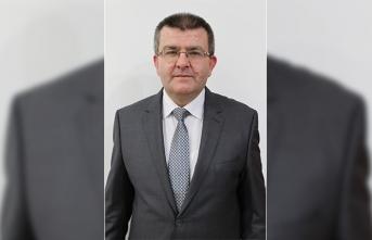 Uz. Dr. Gökhan Gedikli Tabip Odası'na Talip