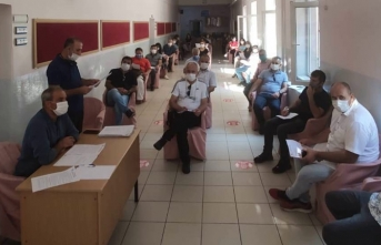 Adapazarı Atatürk İlkokulu Eğitim Öğretim Yılına Hazır