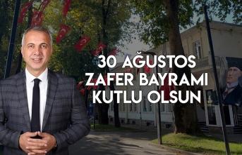 Başkan Babaoğlu'dan 30 Ağustos mesajı