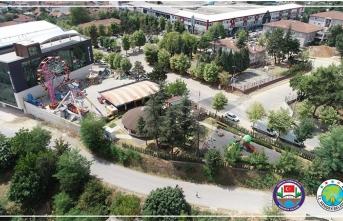 Hendek'e nitelikli istihdam merkezi kuruluyor