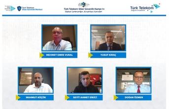 Türk Telekom'dan siber güvenliğe katkı