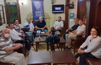 TYB Sakarya'dan 17 Ağustos Belgeseli Söyleşisi ve Gösterimi