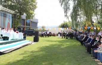 15 milyonluk proje ile Sapanca'nın içme suyu garanti altına alınacak