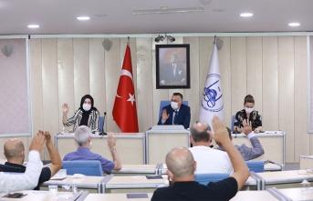 Adapazarı Meclisi Toplandı