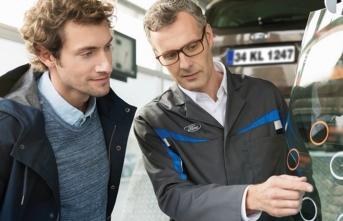 Ford'dan her marka ve model için dünya standartlarında ekspertiz