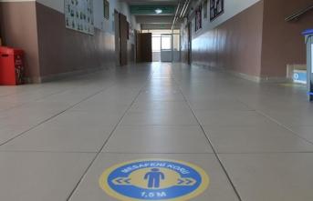 Karasu'daki Okullarımız Eğitim-Öğretime Hazır